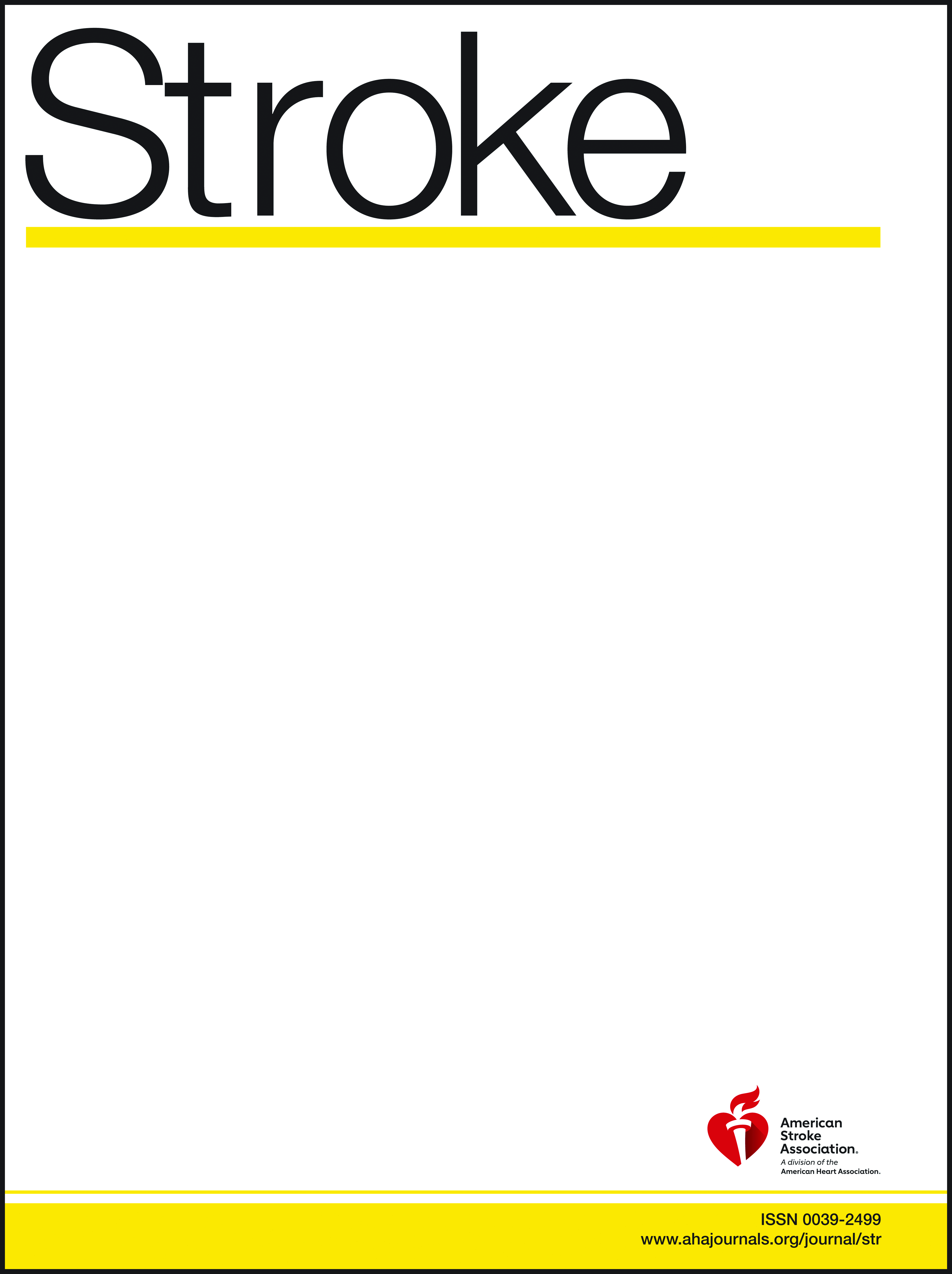 Stroke Journal