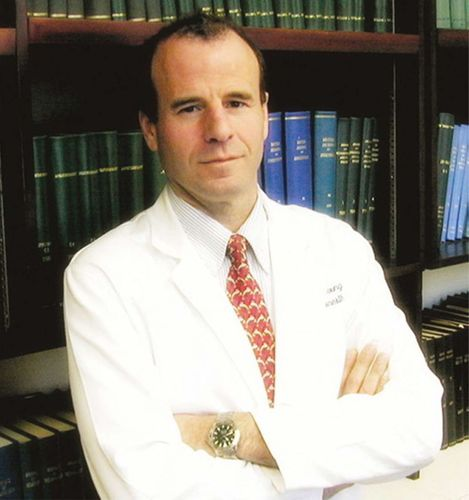 William L  Young, MD | Stroke