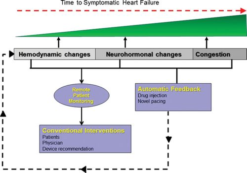 Future of Implantable Devices for Cardiac Rhythm Management ... on