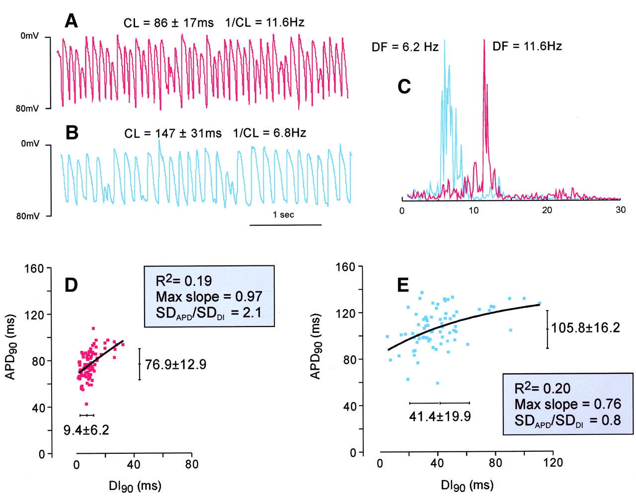 8e7cc9fb Wavebreak Formation During Ventricular Fibrillation in the Isolated ...
