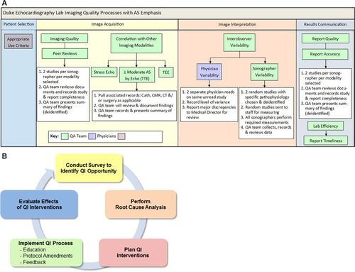 Implementing a Continuous Quality Improvement Program in a