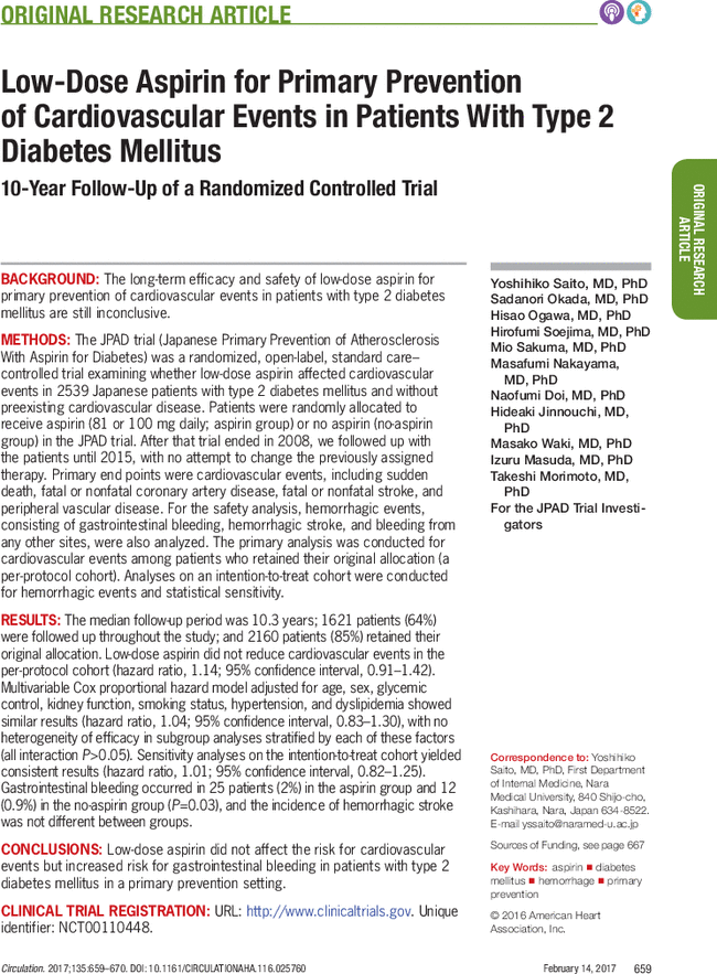 primary secondary and tertiary prevention of diabetes