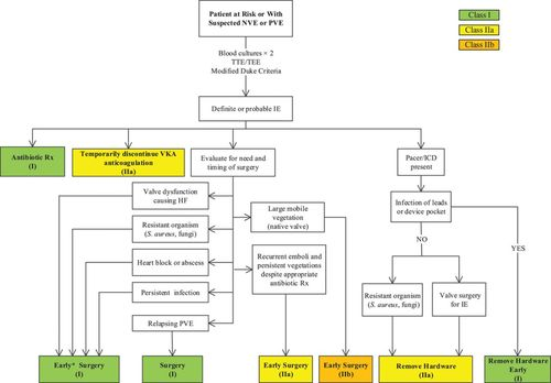 2014 AHA/ACC Guideline for the Management of Patients With Valvular