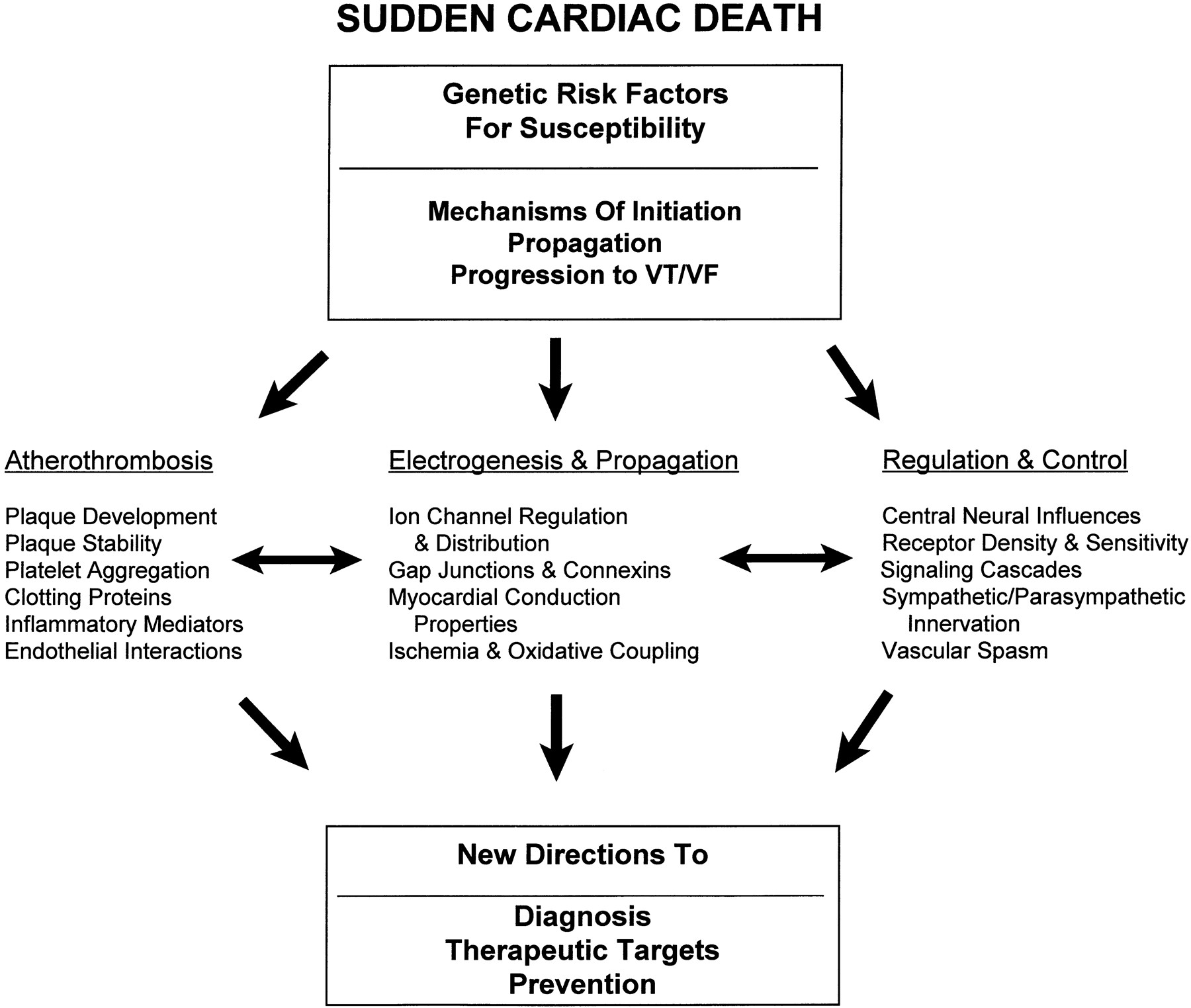 Sudden Cardiac Death, Genes, and Arrhythmogenesis | Circulation