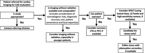 Approaches to Enhancing Radiation Safety in Cardiovascular Imaging