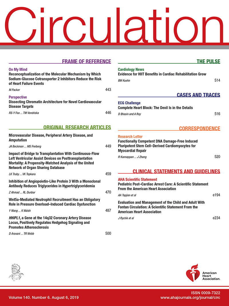 Evaluation and Management of the Child and Adult With Fontan