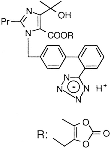 Early Induction Of Transforming Growth Factor Via Angiotensin Ii