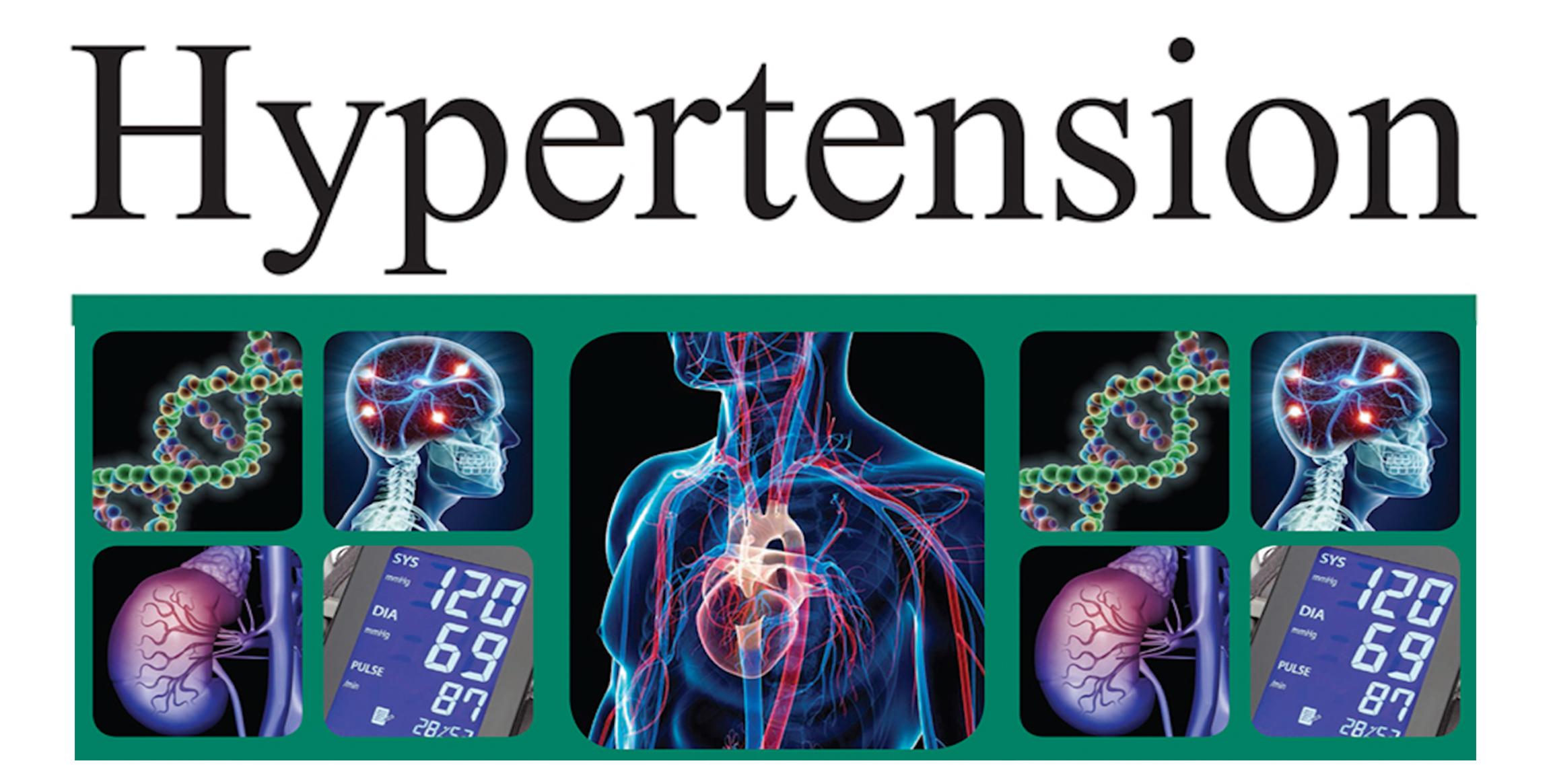 hypertension journal submission guidelines laboratóriumi diagnosztika és magas vérnyomás