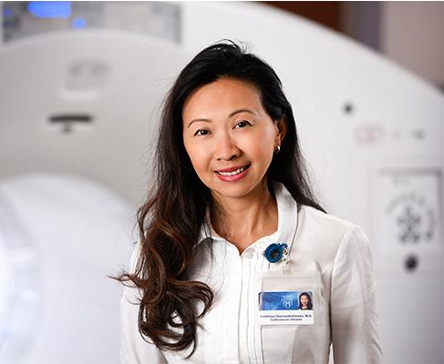 Circulation: Cardiovascular Imaging | Editorial Board | AHA/ASA Journals